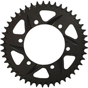 VORTEX ALLOY REAR SPROCKETS