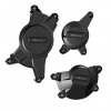SUZUKI GSXR1000 09 -2016 KIT AND STANDARD GBRACING SECONDARY ENGINE CASE COVER SET
