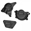 YAMAHA YZF R6 06 - 17 STOCK GBRACING SECONDARY ENGINE CASE COVER SET
