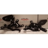BMW S1000RR 2015 - 2018 REARSETS