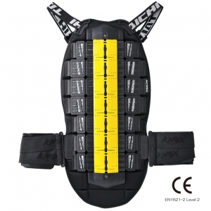 RS TAICHI LEVEL 2 FLEX BACK PROTECTOR