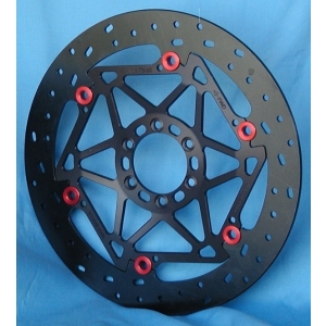 BRAKETECH RACING BRAKE ROTORS