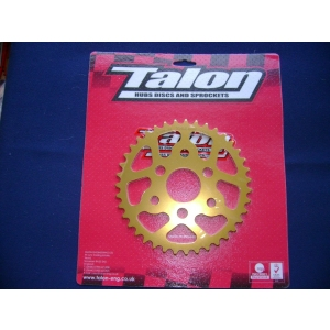 Talon Honda RS125 GP Sprockets