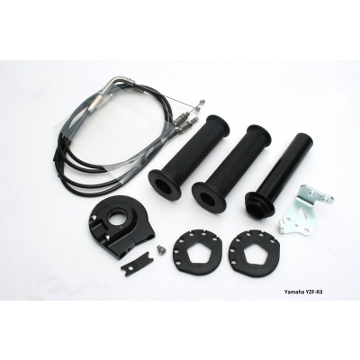 ACTIVE EVO 2 QUICK THROTTLE KIT
