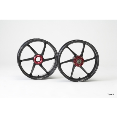 GALESPEED FORGED WHEELS