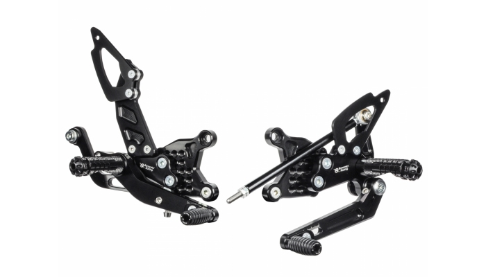 BONAMICI REARSETS AND PARTS