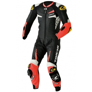 RS TAICHI NXL306 TECH-AIR AIR BAG EQUIPPED RACE SUIT