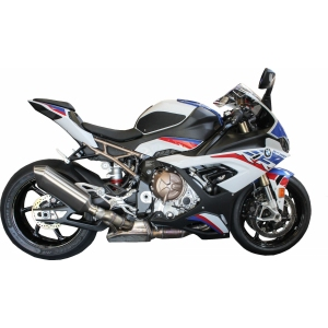 BMW  S1000RR / S1000R / HP4 (2020 - Current) - SNAKESKIN