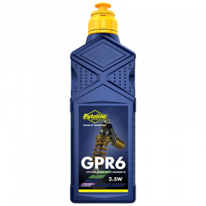 PUTOLINE GPR6 2.5w SHOCK OIL