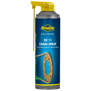 PUTOLINE DX11 RACING CHAIN LUBE-600ML