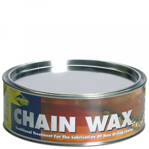 PUTOLINE CHAIN WAX KIT