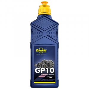 PUTOLINE GP10 TRANSMISSION OIL 75W