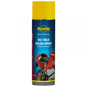 PUTOLINE RS1 WAX POLISH SPRAY 500ml
